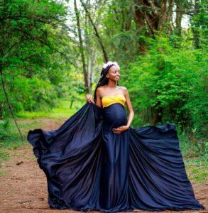 Luxury Kenya Pregnancy Photographers