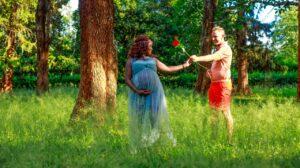 Baby Shower Photography Kenya