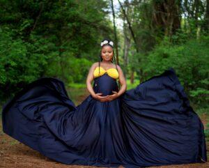 Beautiful Pregnancy photoshoots Kenya