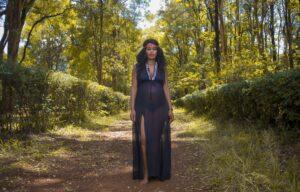 Pregnancy Photoshoot in Kenya