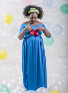 Pregnancy Photography Studios Kenya