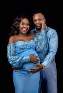 Professional Makeup Maternity Photography
