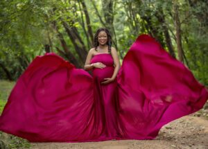 Maternity Outfits in Kenya