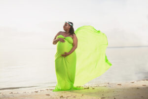 Baby Bump Photoshoot Mombasa