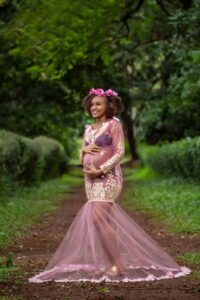 Sexy Maternity Gowns Kenya