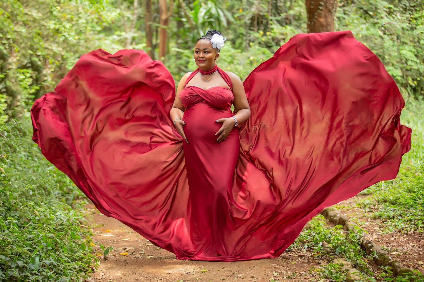 maternity photographers' in Nairobi