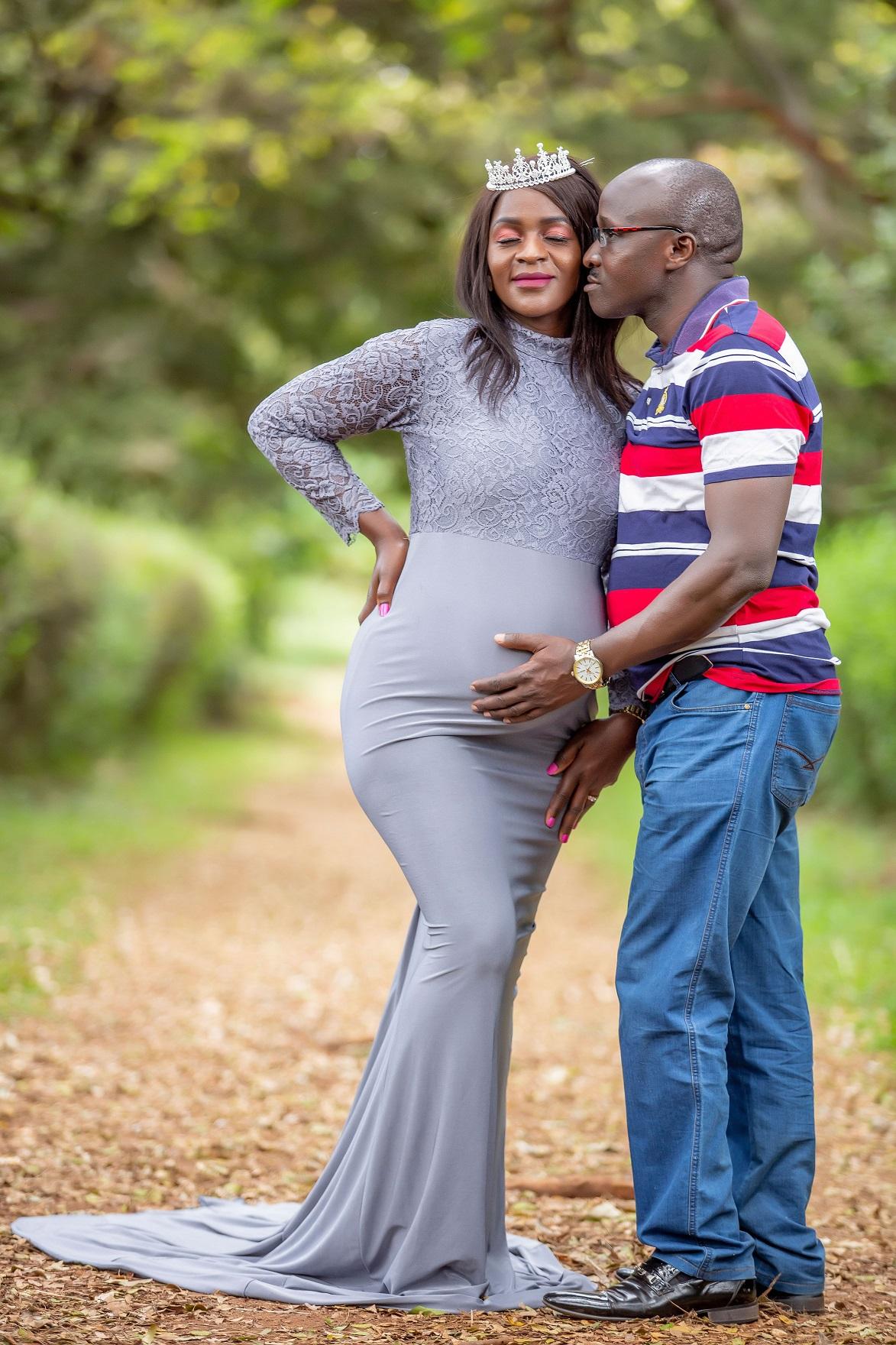 Maternity Photo Shoots Kenya
