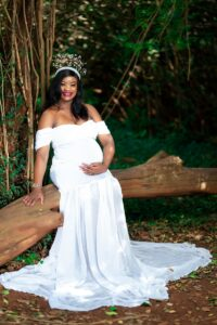 Newborn and Maternity Photographer in Kenya